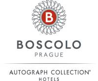 Agaga s.r.o. hotel Boscolo Prague, Autograph Collection